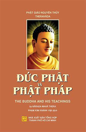 Đức Phật và Phật Pháp (Narada; Phạm Kim Khánh dịch)